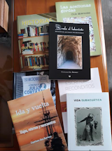 Libros y colaboraciones