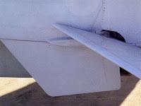 Фальшкиль на МиГ 29