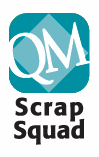 Quiltmaker Scrap Squad Member