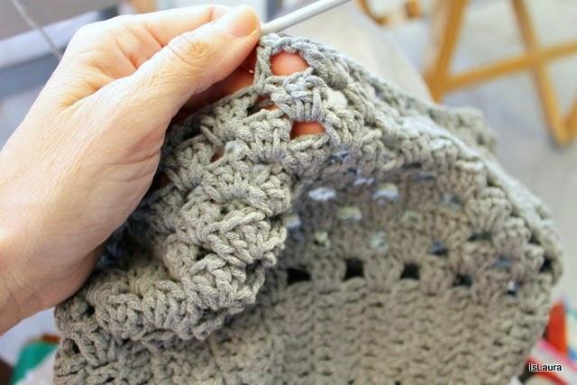 Hobby lavori femminili ricamo uncinetto maglia - Fatti di gargoyle per bambini ...