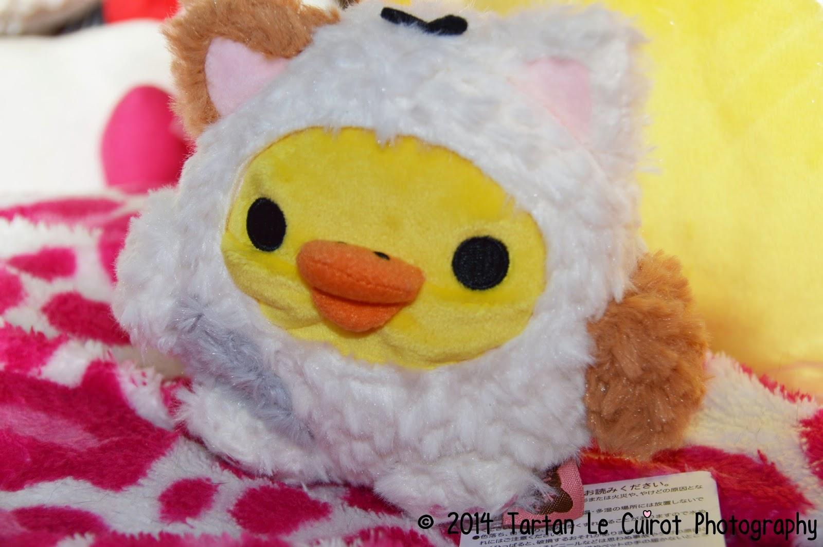 Tabby Cat Plush Uk