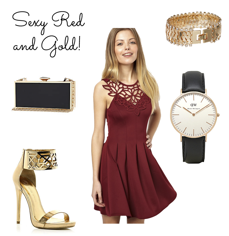 Back gt gallery for gt christmas party outfits tumblr