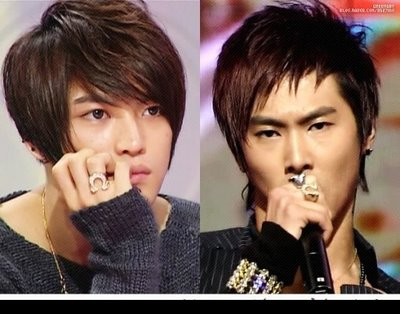 In My Eyes There's Only You(nho) - jaejoong tvxq yunho yunjae - main story image