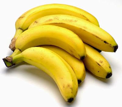 10 manfaat buah pisang untuk kesehatan