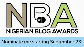 Nigerian Blog Awards!