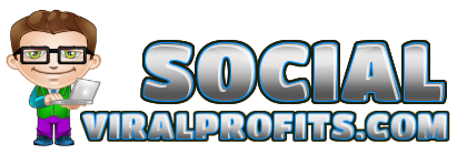 Social Viral Profits - Build Your List With TE's