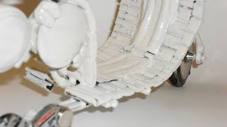 Presente Criativo- Lambretta Miniatura
