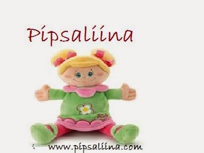 Pipsaliina