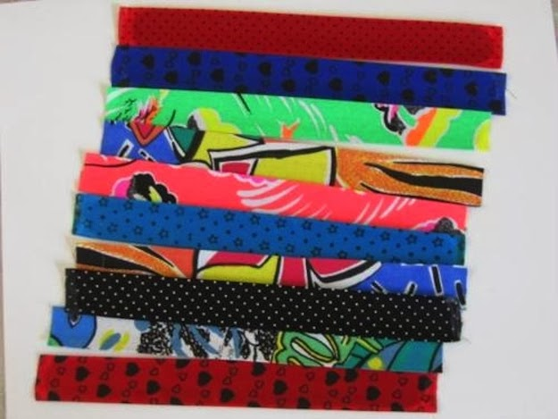 That slap bracelets were both a fashion accessory and a weapon