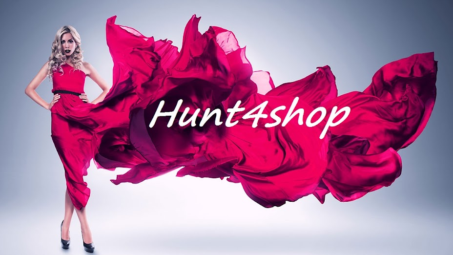 HUNT4SHOP