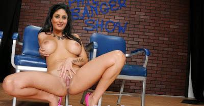 Kareena Kapoor nude pussy boobs chut photos