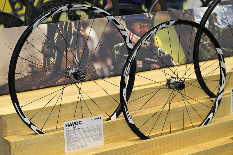 Event, New Product, Wheelset, Easton Havoc 27.5, Easton New Wheelset 2015