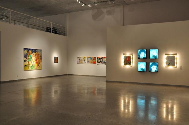4 Iº Salão de Arte Contemporânea