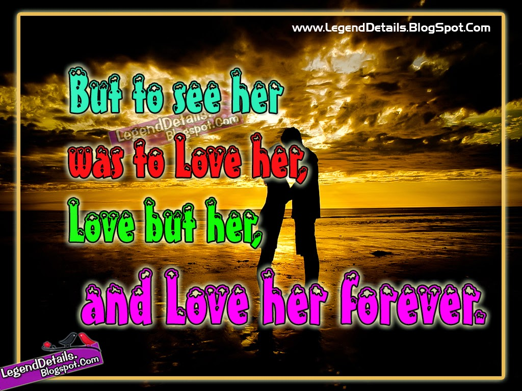 Expressing Love Quotes Love Her Quotes Hd Images In English  Legendary Quotes