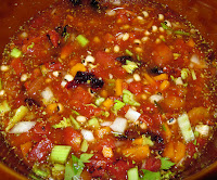 recipe for vegetarian chili