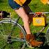 Gadgets de Cerveja 86: Cerveja na Bicicleta