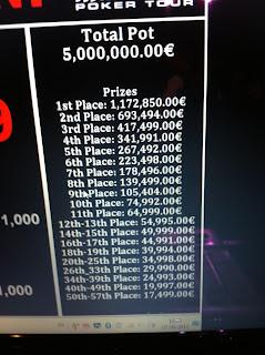 partouche poker tour 5 millions garantis