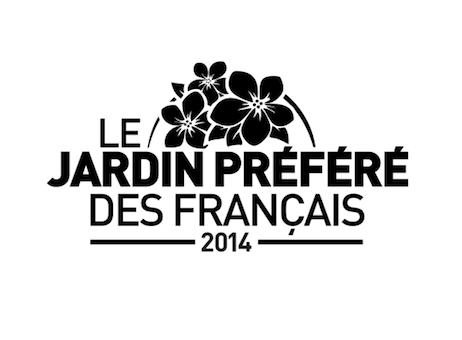 Le Jardin préféré des Français 2014