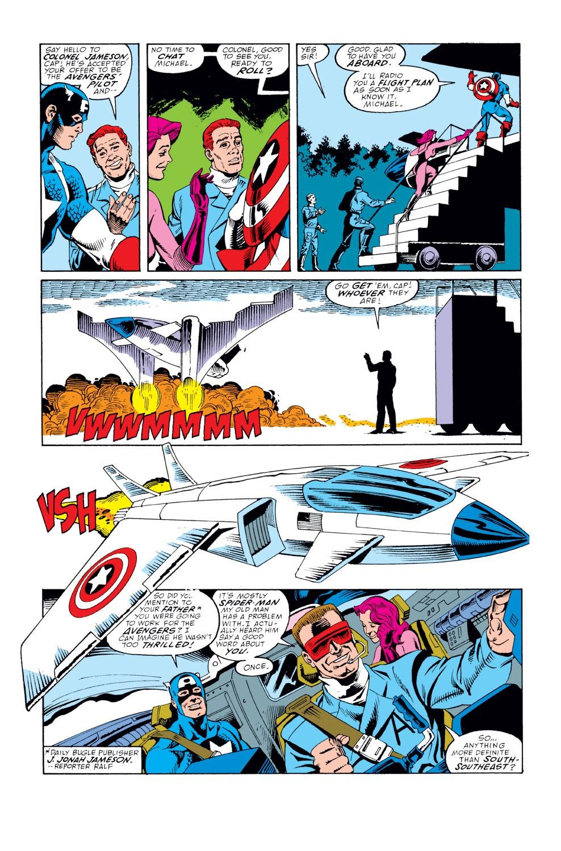 Captain America (1968) Issue #358 #291 - English 13