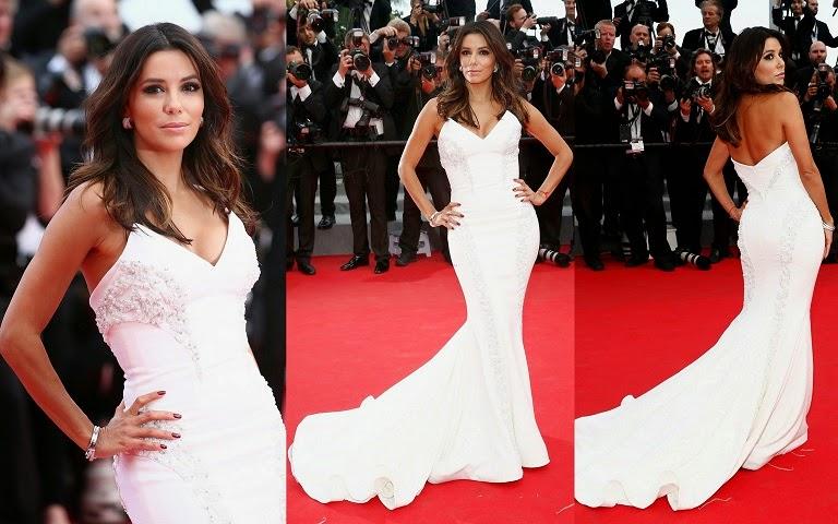 Modaya Dair ♥: 67. Cannes Film Festivali & 4 ve 5. gün