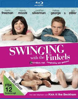 Đánh Đu Swinging With The Finkels