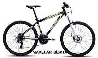 Daftar Harga Sepeda Polygon Murah Terbaru