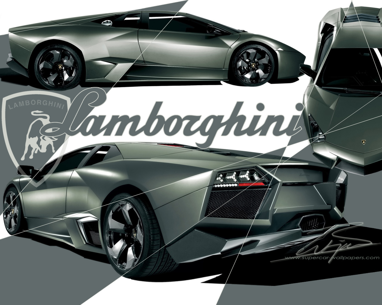lamborghini reventon image wallpaper - photo #30