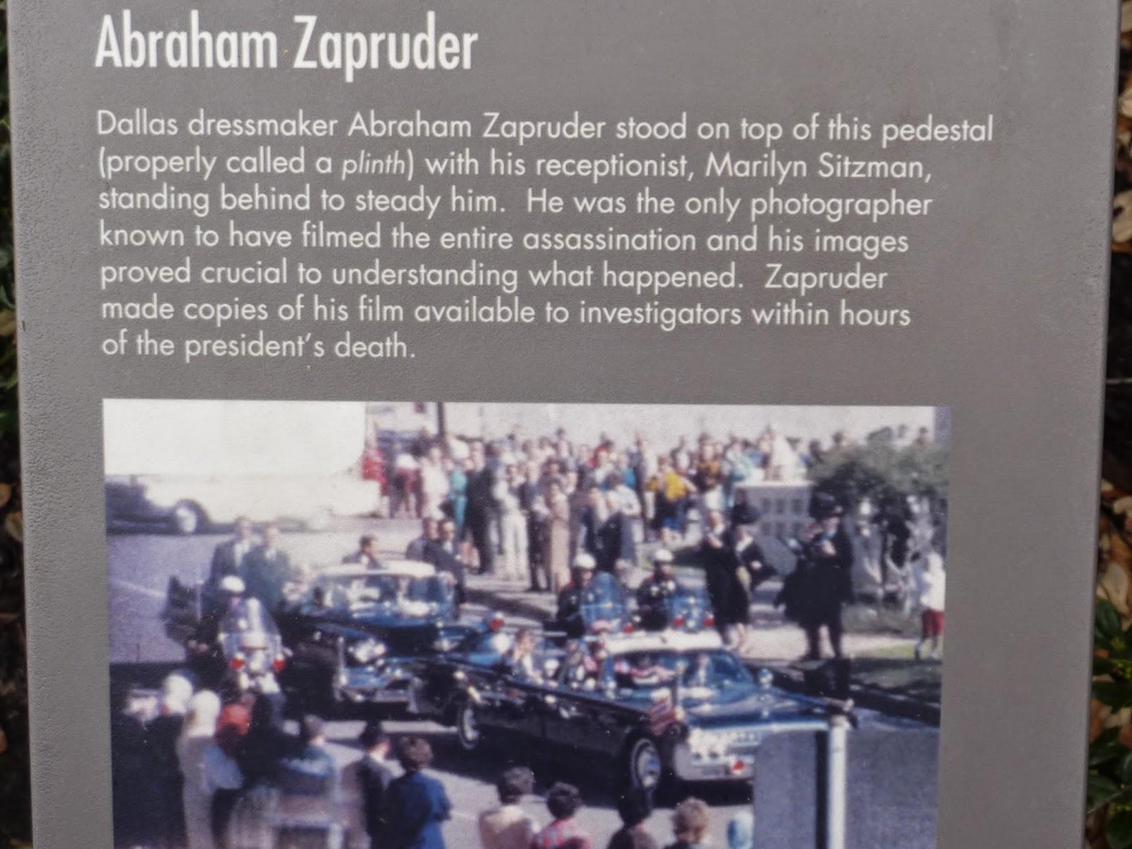 Gemütlich Zapruder Filmrahmen 313 Ideen - Benutzerdefinierte ...