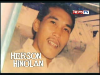 "PCIJ MEDIA Killings Series Part 2  ""The Herson Hinolan Case: SEE NO EVIL"""