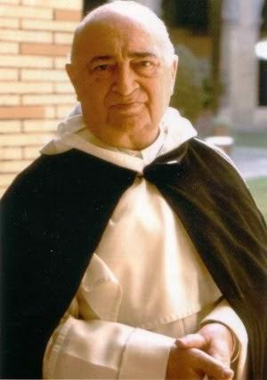 PADRE RAIMONDO SPIAZZI O. P. , 08.01.1918 - 24.10.2002