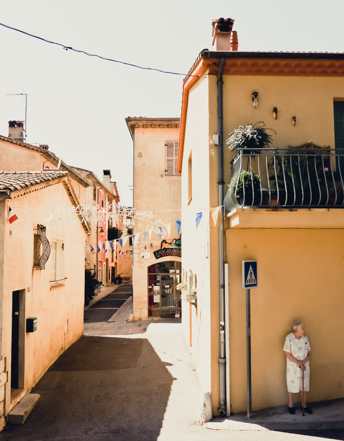 Valbonne Provence France