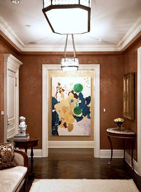 Apartment Interior Design New York
