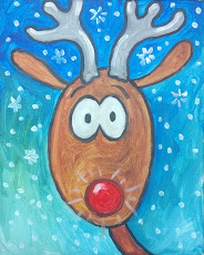 Happy Rudolph Day!