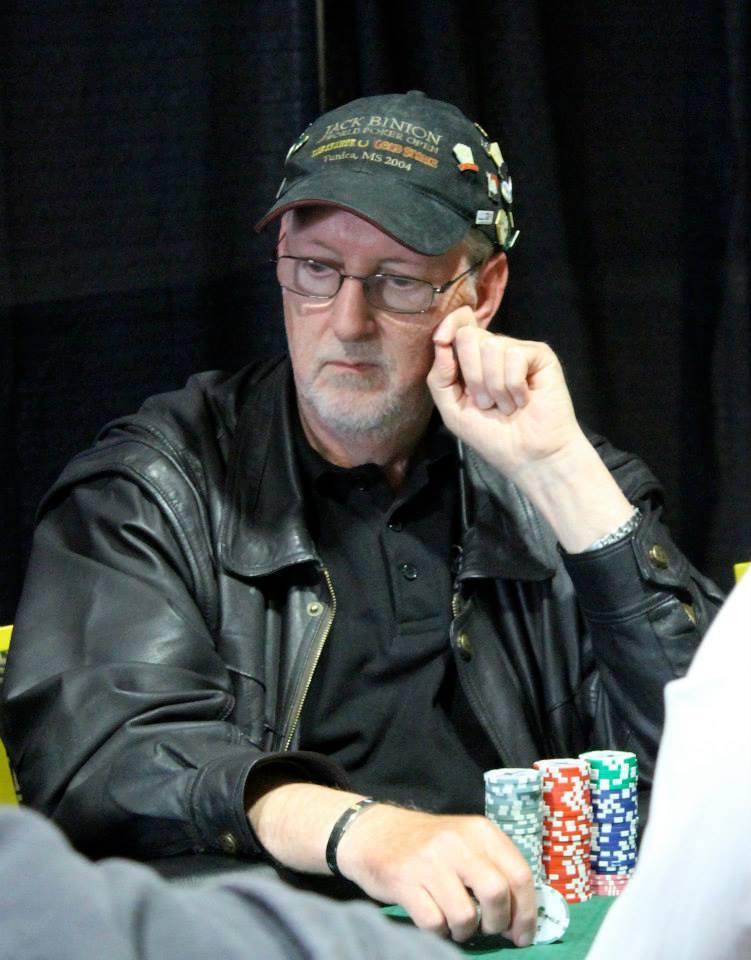 Jjp poker