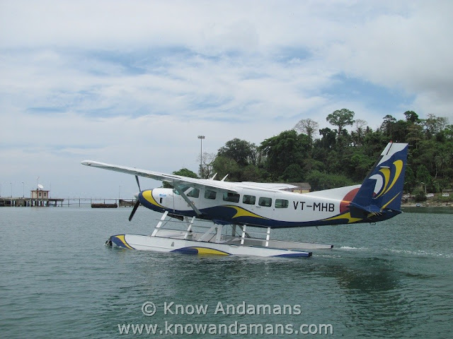 Visit Andamans to Experience a Variety of Modes of Transport