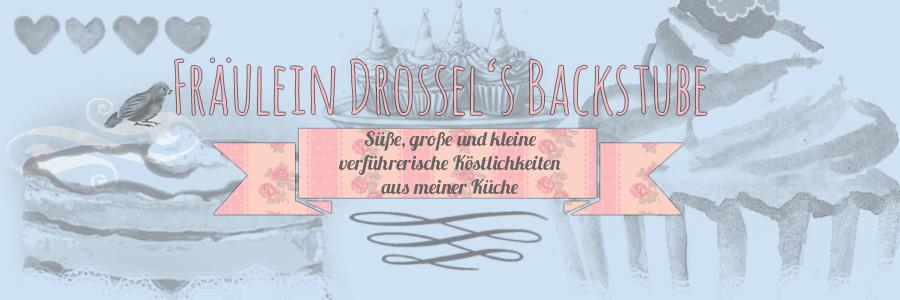 Fräulein Drossel's Backstube