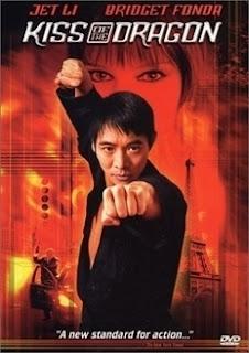 Nụ Hôn Của Rồng - Kiss Of The Dragon (2001) - VIETSUB