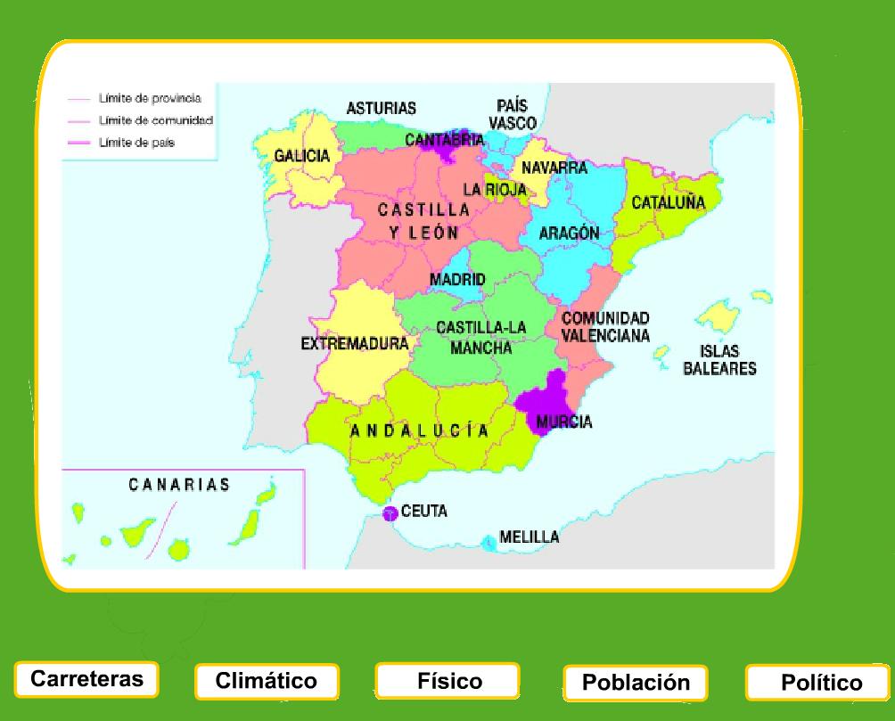 http://www.primerodecarlos.com/TERCERO_PRIMARIA/febrero/Unidad8/cono/actividades/tipos_de_mapas.swf
