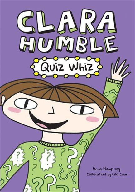 Clara Humble - Quiz Whiz