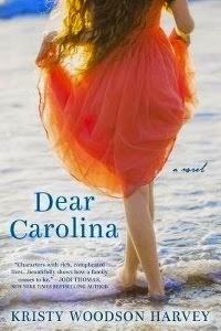 Dear Carolina / Giveaway