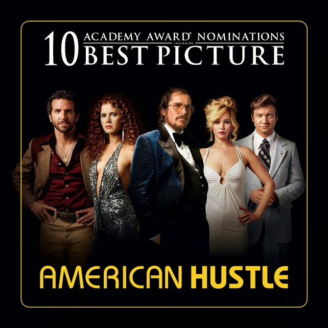 american hustle oscar nominations