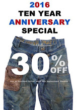 Mister Freedom® 10 YEAR ANNI SALE