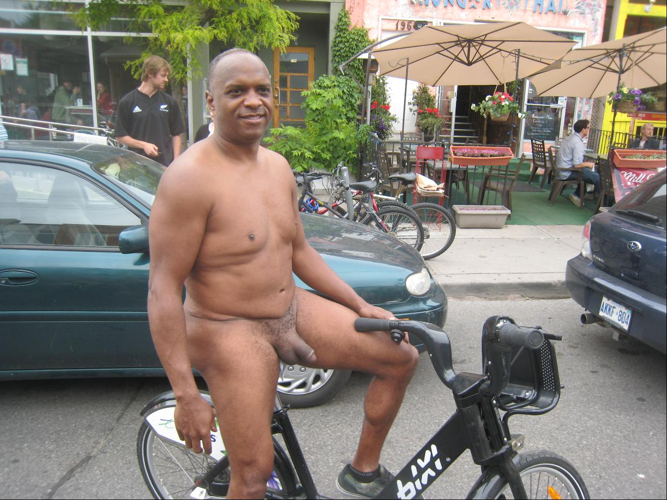 from Camilo gay nude bike rides