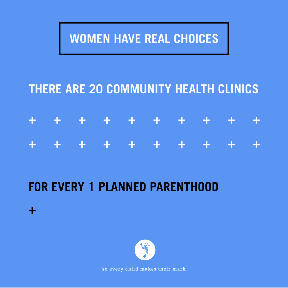 Important Statistic About Planned Parenthood