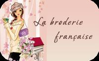 La broderie francaise