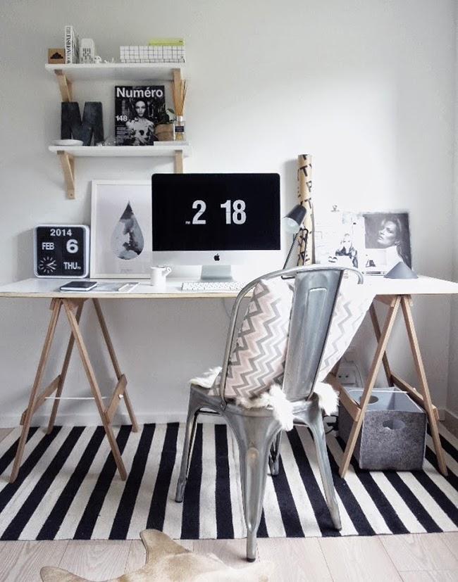 Consigue Un Despacho Low Cost Como El De Las Fotos Del