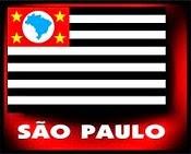 Bandeira do Estado de São Paulo