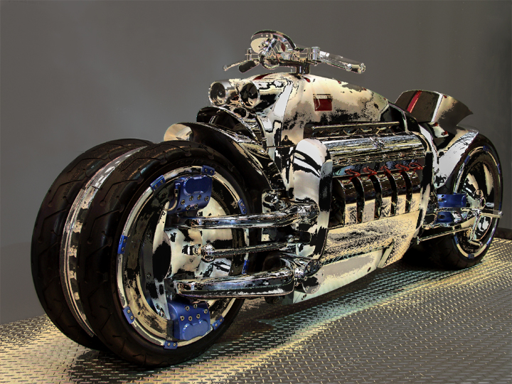 Motos: Motos