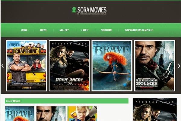 soramovies-free-blogger-templates