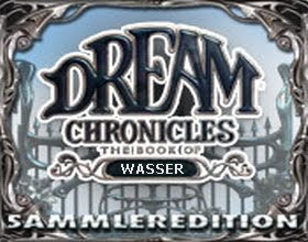 Dream Chronicles: The Book Of Water Sammleredition [DE]